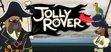 Logo for Jolly Rover
