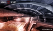 Miner Wars 2081: Concept art by Tomas Havelka