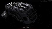 Miner Wars 2081: SAYA mother ship