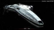 Miner Wars 2081: ARDANT Mother ship