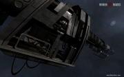 Miner Wars 2081: Mother ship under construction