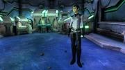 Star Trek Online: Neue Screenshots zeigen Fraktionen von Star Trek Online
