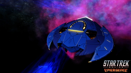 Star Trek Online: Screen zum Spiel Star Trek Online: Emergence.