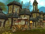 Runes of Magic: Lands of Despair: Erste Eindrücke zum kommenden 4. Chapter von Runes of Magic: Lands of Despair.