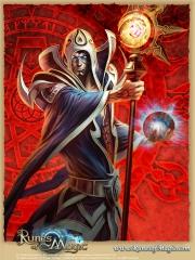 Runes of Magic: Lands of Despair: Dämon Sismond aus Chapter IV.