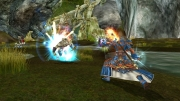 Runes of Magic: Lands of Despair: Offizieller Screen zum kommenden Update Souls of the Past.