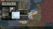 Hearts of Iron 2: Darkest Hour: Screenshot zur kommenden World in Flames II Mod
