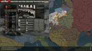 Hearts of Iron 2: Darkest Hour: Screenshot zum offiziellen Graphic Pack