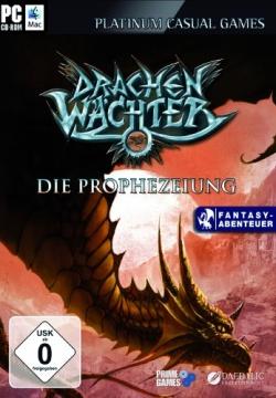 Drachenwächter: Die Prophezeihung