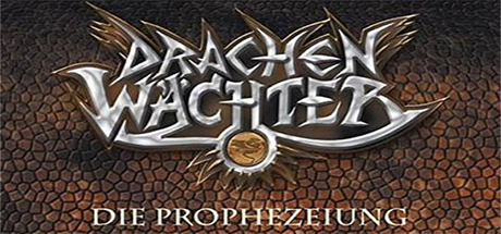 Logo for Drachenwächter: Die Prophezeihung