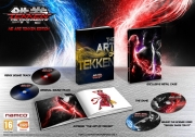 Tekken Tag Tournament 2: Die Collector´s Edition