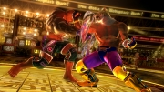 Tekken Tag Tournament 2: Neues Bildmaterial aus dem Beat'em-Up