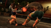 Tekken Tag Tournament 2: Neues Bildmaterial aus dem Beat�em-Up