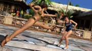 Tekken Tag Tournament 2: Screenshot aus dem Beat�em-Up