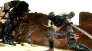 Ninja Gaiden 3: Neuer Screenshot aus dem Schnetzelspiel