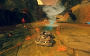 Crasher: Frische Screens zu dem Multiplayer Online Battle Arena Titel