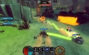 Crasher: Frische Screens zu dem Multiplayer Online Battle Arena Titel