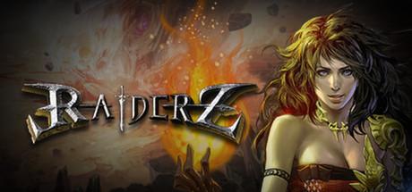 RaiderZ - RaiderZ