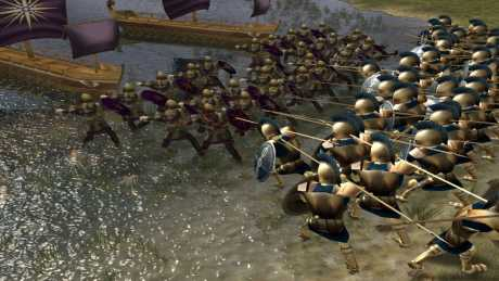 Hegemony Gold: Vorherrschaft im antiken Griechenland: Screen zum Spiel Hegemony Gold: Vorherrschaft im antiken Griechenland.