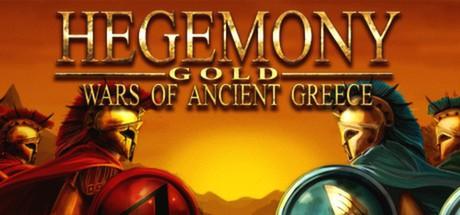Logo for Hegemony Gold: Vorherrschaft im antiken Griechenland