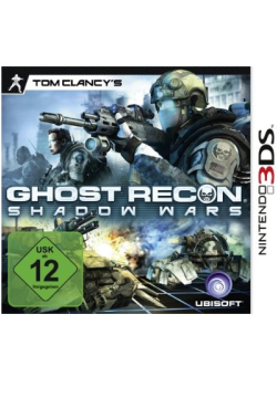 Logo for Ghost Recon: Shadow Wars