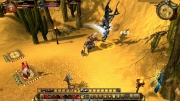 Sphira: Warriors Dawn: Die ersten beiden Screenshots aus dem MMORPG