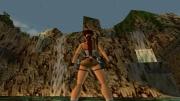 Tomb Raider III: Adventures of Lara Croft: Screnn zum Action Adventure.