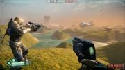 Tribes: Ascend: Screenshot zum Titel.