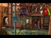 Baphomets Fluch 2.5: Screenshot - Baphomets Fluch 2.5