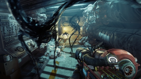 PREY: Official Screenshots