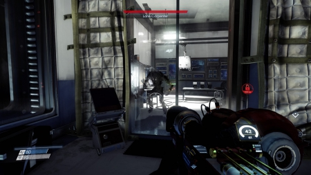 PREY: Screenshots aus dem Spiel