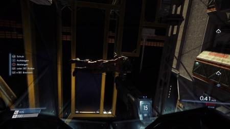 Prey (2017): Screenshots aus dem Spiel