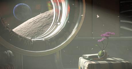 Prey 2: Mooncrash DLC