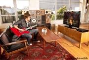 Rocksmith: Neues Bildmaterial zum Gitarren-Videospiel