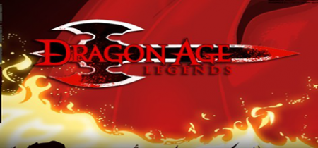Dragon Age: Legends - Dragon Age: Legends