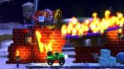 Crazy Machines Elements: Erste Screenshots zum Puzzle Spektakel