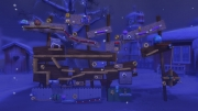 Crazy Machines Elements: Erste Screenshots zum Puzzle Spektakel