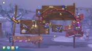Crazy Machines Elements: Erste PC-Screenshots zum Puzzle Spektakel