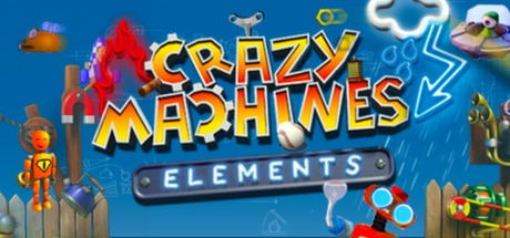 Crazy Machines Elements - Crazy Machines Elements
