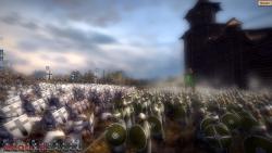Real Warfare 2: Northern Crusades: Screenshot zum Titel.