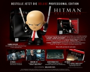 Hitman: Absolution: Deluxe Professional Edition zum Ego Shooter