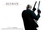 Hitman: Absolution: Agent 47 Autogrammkarte zum Ausdrucken für die gamescom 2012
