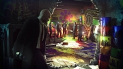 Hitman: Absolution: Screenshot vom lautlosen Killer