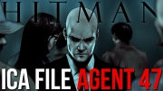 Hitman: Absolution: ICA File 5 - Agent 47
