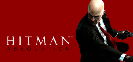 Logo for Hitman: Absolution
