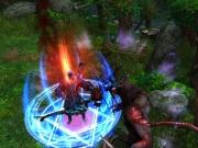 Avalon Heroes: Ingame-Screenshots zum kostenloasen MMO