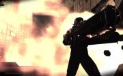 Warmonger: Screenshot aus Warmonger - Operation: Downtown Destruction