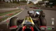 F1 2011: Screenshots aus der PS Vita Version