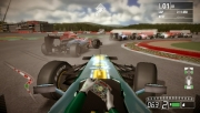 F1 2011: Screenshots aus der PS Vita Version