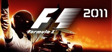 F1 2011 - F1 2011